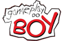 Gameplay do Boy logo